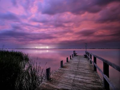 Dark and Stormy by Wayne Bradbury