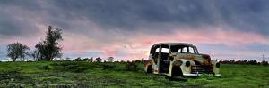 End of the Road by Wayne Bradbury