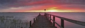 Kangaroo Lake 3 by Wayne Bradbury