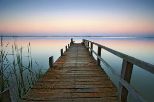 Lake Kangaroo by Wayne Bradbury