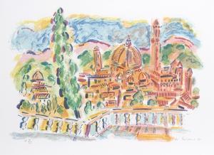 Florence by Wayne Ensrud