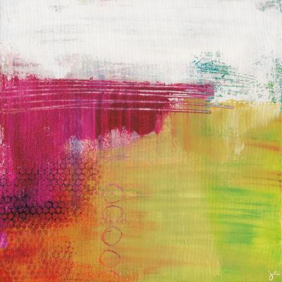 We Found Love-Julie Hawkins-Art Print