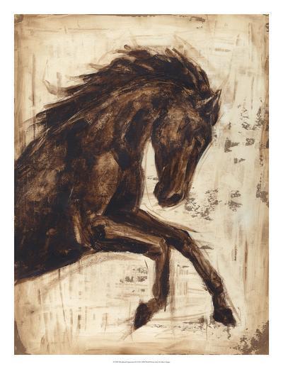 Weathered Equestrian II-Ethan Harper-Premium Giclee Print