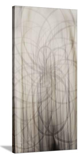 Weave-Candice Alford-Stretched Canvas Print