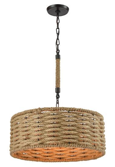 Weaverton Pendant--Home Accessories