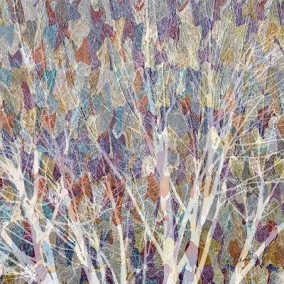 Web Of Branches-Ruth Palmer-Art Print