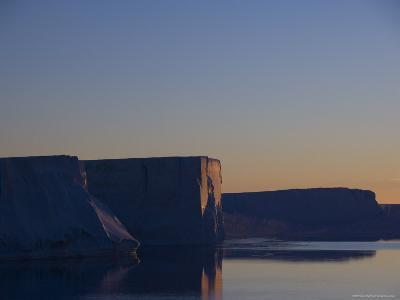 Weddell Sea, Antarctic Peninsula, Antarctica, Polar Regions-Thorsten Milse-Photographic Print