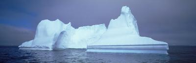 Weddell Sea, Antarctica--Photographic Print