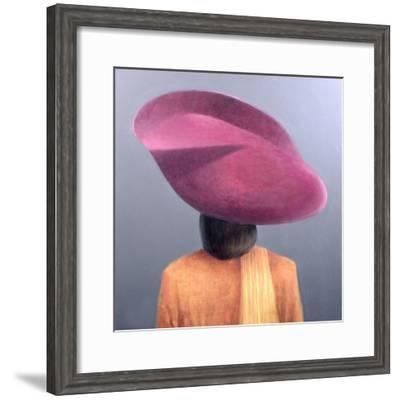 Wedding Guest-Lincoln Seligman-Framed Giclee Print