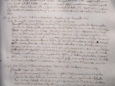 Wedding Register with Marriage Certification of Giuseppe Verdi and Margherita Barezzi, 1836--Giclee Print