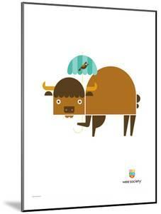Wee Alphas, Biki the Buffalo by Wee Society