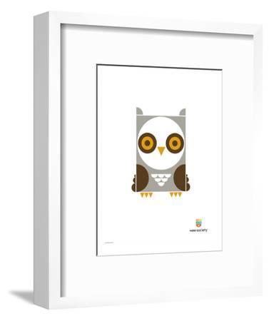 Wee Alphas, Ollie the Owl