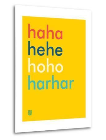 Wee Say, Haha