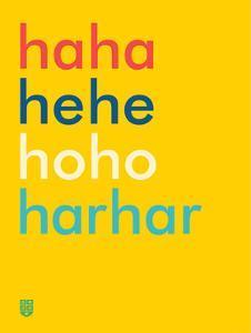 Wee Say, Haha by Wee Society