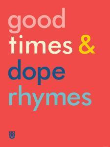 Wee Say, Rhyme Time by Wee Society