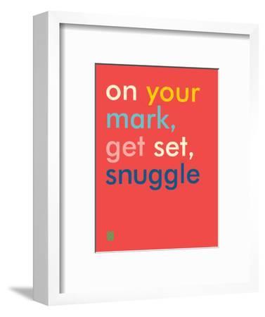 Wee Say, Snuggle