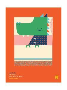 WeeHeeHee, Dino-snore by Wee Society
