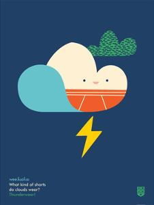 WeeHeeHee, Thunderwear by Wee Society
