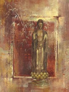 Contemplation I by Wei Ying-wu