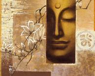 Contemplation I-Wei Ying-wu-Art Print