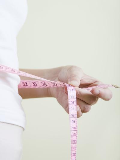 Weight Loss-Cristina-Photographic Print