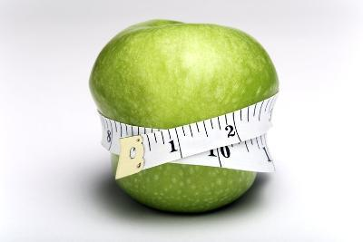 Weightloss, Conceptual Image-Victor De Schwanberg-Photographic Print
