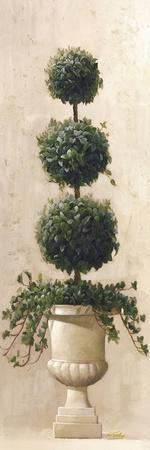 Three Ball Topiary