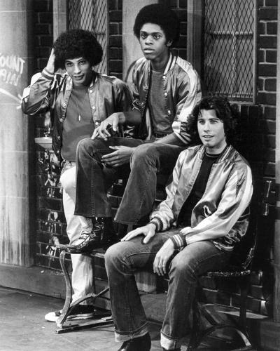 Welcome Back, Kotter (1975)--Photo