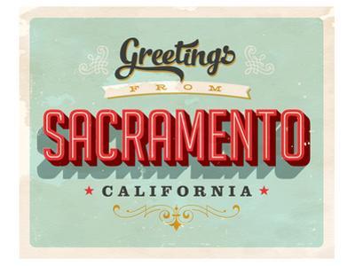 Welcome To Sacramento