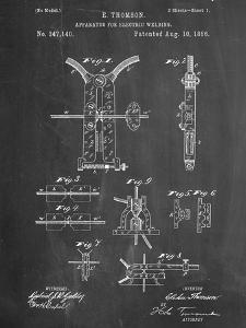 Welding Machine Patent