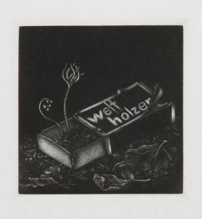 Welfholzer-Gerde Ebert-Limited Edition