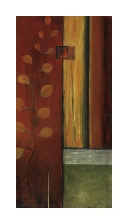 Well Balanced III-Ursula Salemink-Roos-Giclee Print