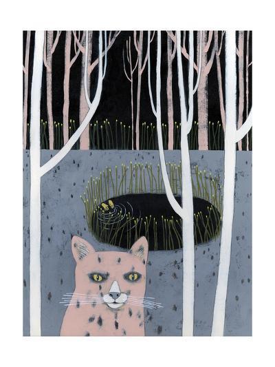 Well-Jennifer Davis-Art Print