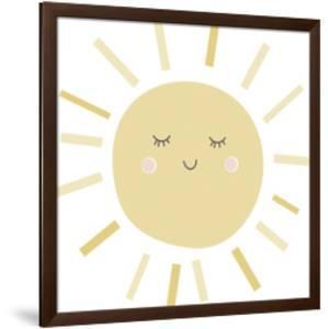 Happy Sunshine by Wells Clara