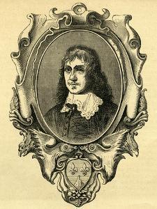 Wenceslaus Hollar (1607-77)