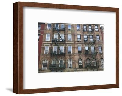 Buildings Featured on Cover of Led Zeppelin Album Physical Graffiti, St. Marks Place, East Village