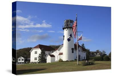 Chatham Lighthouse, Chatham, Cape Cod, Massachusetts, New England, Usa