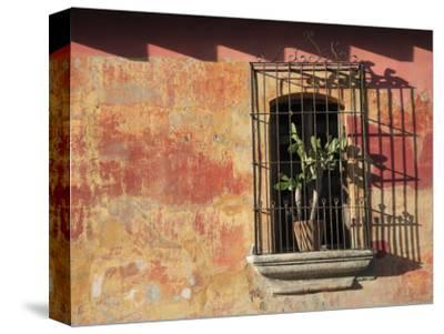 Colonial Architecture, Antigua, Guatemala, Central America