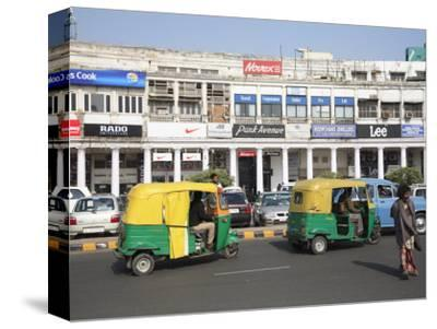 Connaught Place, New Delhi, India, Asia