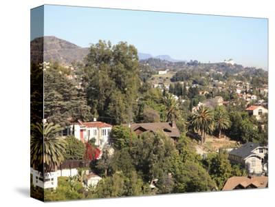 Hollywood Hills, Hollywood, Los Angeles, California, United States of America, North America