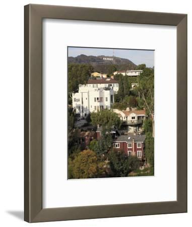 Hollywood Hills, Los Angeles, California, United States of America, North America