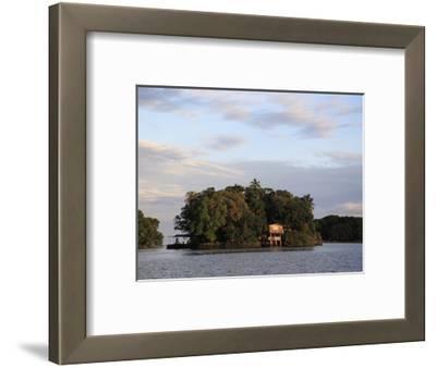 Las Isletas, Archipelago of 365 Islands, Lake Nicaragua, Granada, Nicaragua, Central America