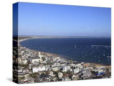 Provincetown, Cape Cod, Massachusetts, New England, United States of America, North America