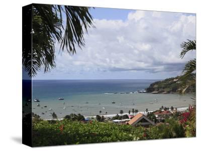 San Juan Del Sur Bay, Pacific Ocean, San Juan Del Sur, Nicaragua, Central America