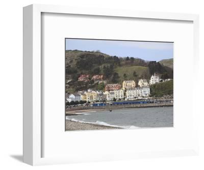 Seaside, Llandudno, Conwy County, North Wales, Wales, United Kingdom, Europe
