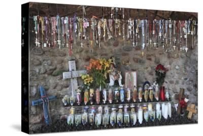 Shrine, Santuario De Chimayo, Lourdes of America