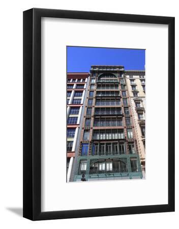 Singer Building, Broadway, Soho, Manhattan, New York City, United States of America, North America