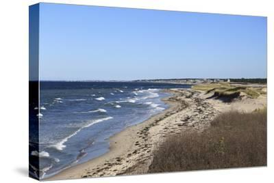 Town Neck Beach, Cape Cod Bay, Sandwich, Cape Cod, Massachusetts, New England, Usa