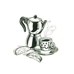 Espresso by Wendy Edelson