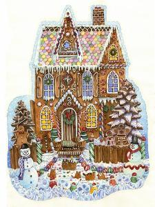 Ginger House by Wendy Edelson